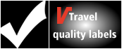 V Travel quality labels